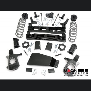"""Chevy Tahoe 2WD Suspension Lift Kit - 7.5"""" Lift"""